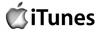 iTunes-logoklein